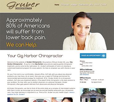 Gruber Chiropractic