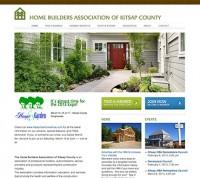 Home Builders Association Kitsap County