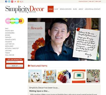 Simplicity Decor