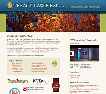 Treacy Law Firm