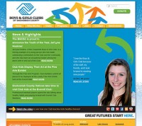 Boys and Girls Club of Snohomish County