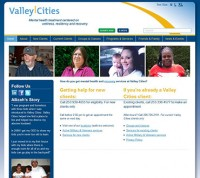 Valley Cities