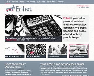 Frihet Group