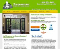 Screenman