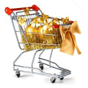 holiday e-commerce sales